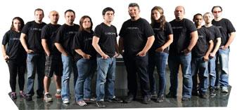 Interserver hosting team