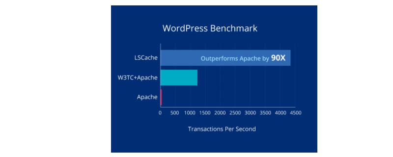 LiteSpeed WordPress Speed Improvements