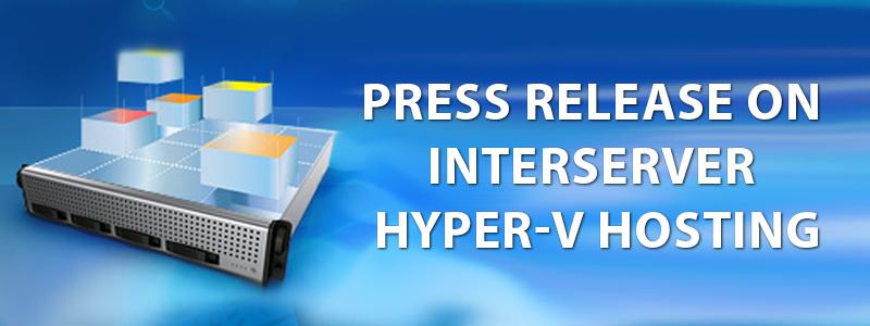 Hyper-V-Hosting
