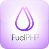 fuelphp icon