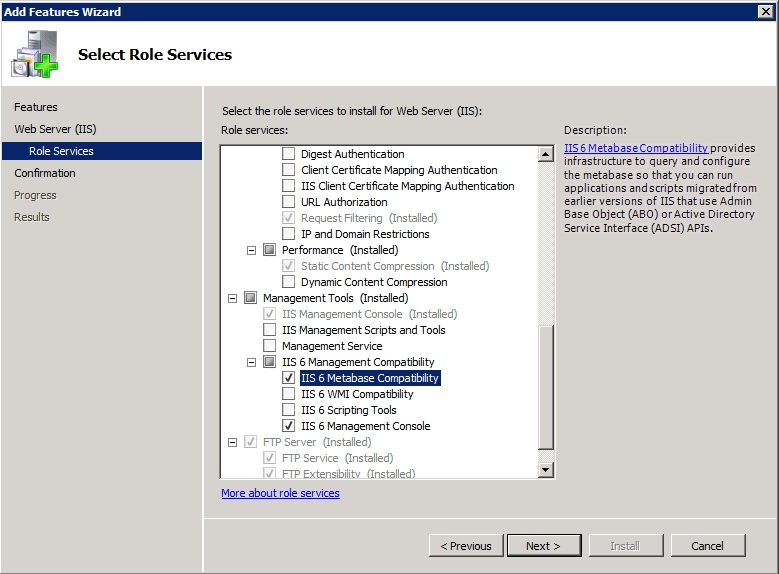 How to setup and configure SMTP Server on Windows Server
