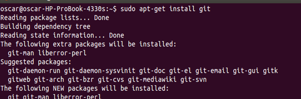 apt-get install curl php5-cli git