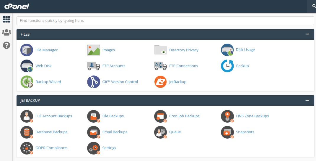 Install WordPress using Softaculous on cPanel