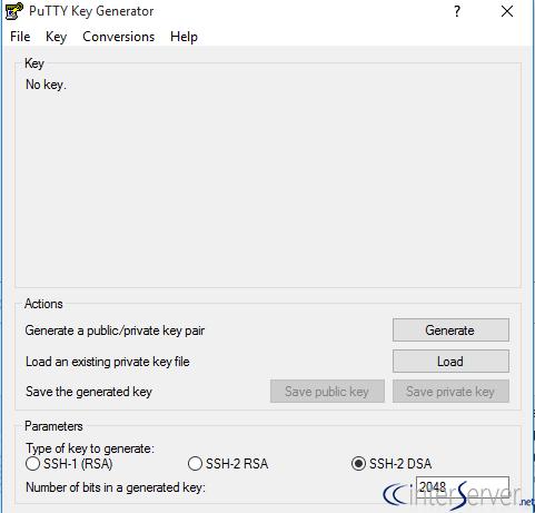 how to add ssh key to server