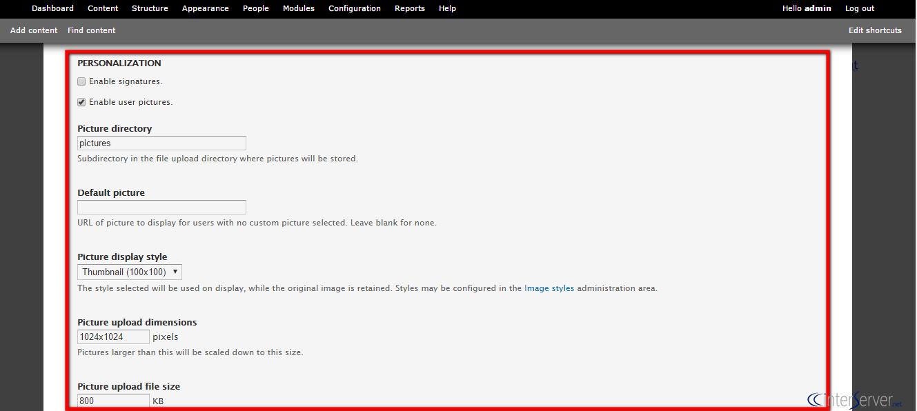 how to change tumblr url to custom domain