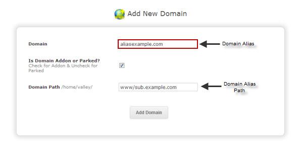 Domain_alias