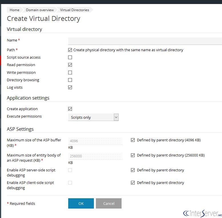 virtual-directory