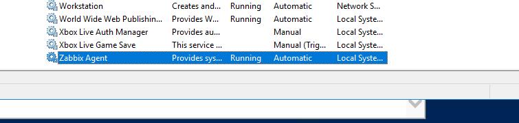 Installing Zabbix Agent on Windows - Interserver Tips