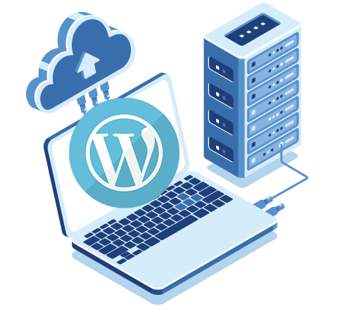 Reliable & Affordable WordPress Hosting Solution